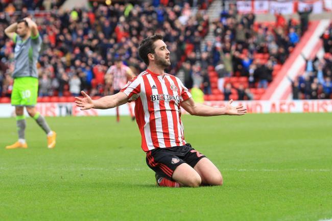 ebbfec2b3 Sunderland face Grigg wait  O Nien wants memorable double
