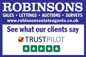See what our Robinsons' clients say