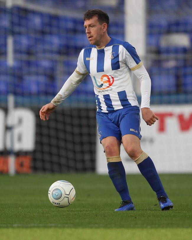 Magnay departs Hartlepool United
