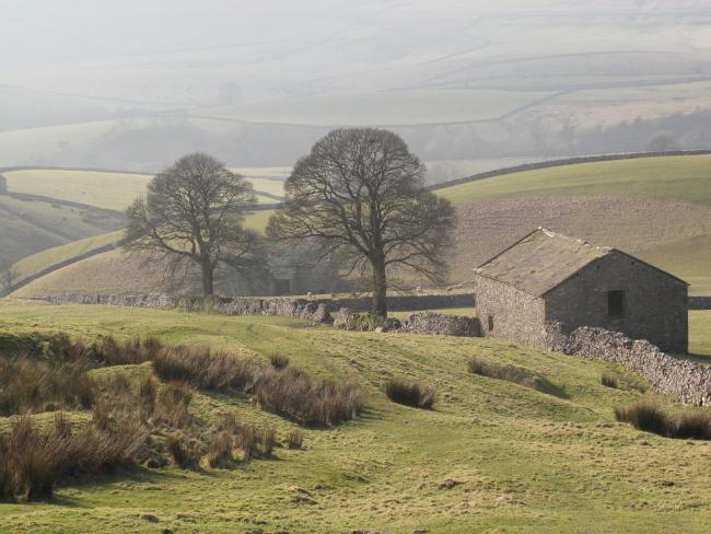The Yorkshire Dales National Park Authority is set to refresh its climate change ambitions