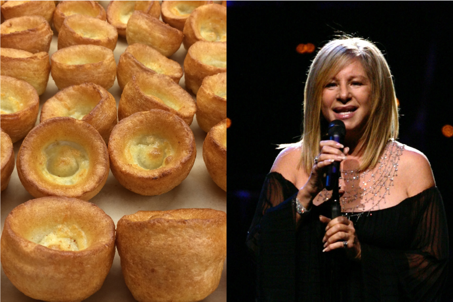 Oscar-winning actress confesses love for Yorkshire pud