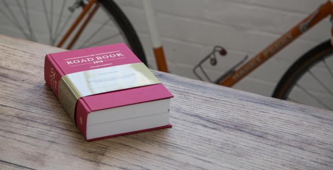 Cricket fans have Wisden and now road cycling fans have their very own bible – the Road Book.