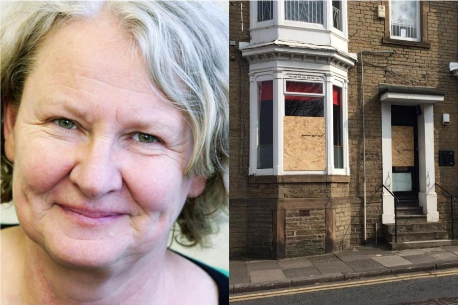 'Far-right group members' in court over Helen Goodman office damage