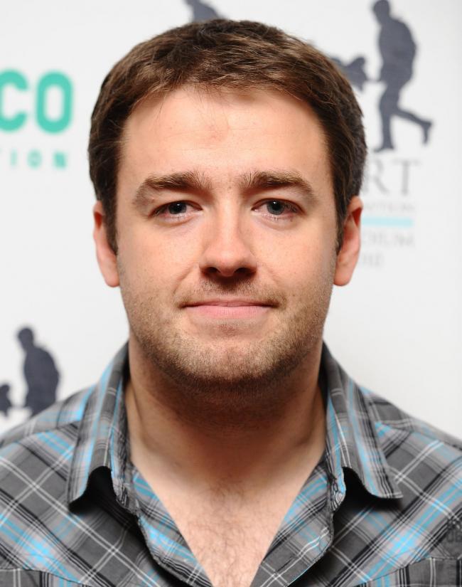 Comedian Jason Manford, who will star in a new BBC comedy series, Scarborough. Picture: PA