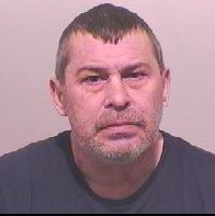 Steven Spencer admitted stealing the card and going on a spending spree Picture: NORTHUMBRIA POLICE