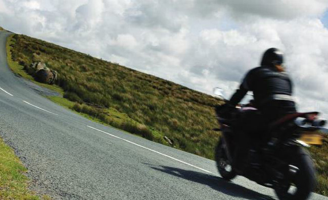 SAFETY: Figures show an increase in crashes involving motorbikes on the region's roads