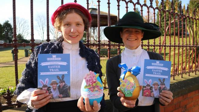 ACTIVITIES: Beamish announces a weekend full of Easter activities for over the Bank Holiday weekend