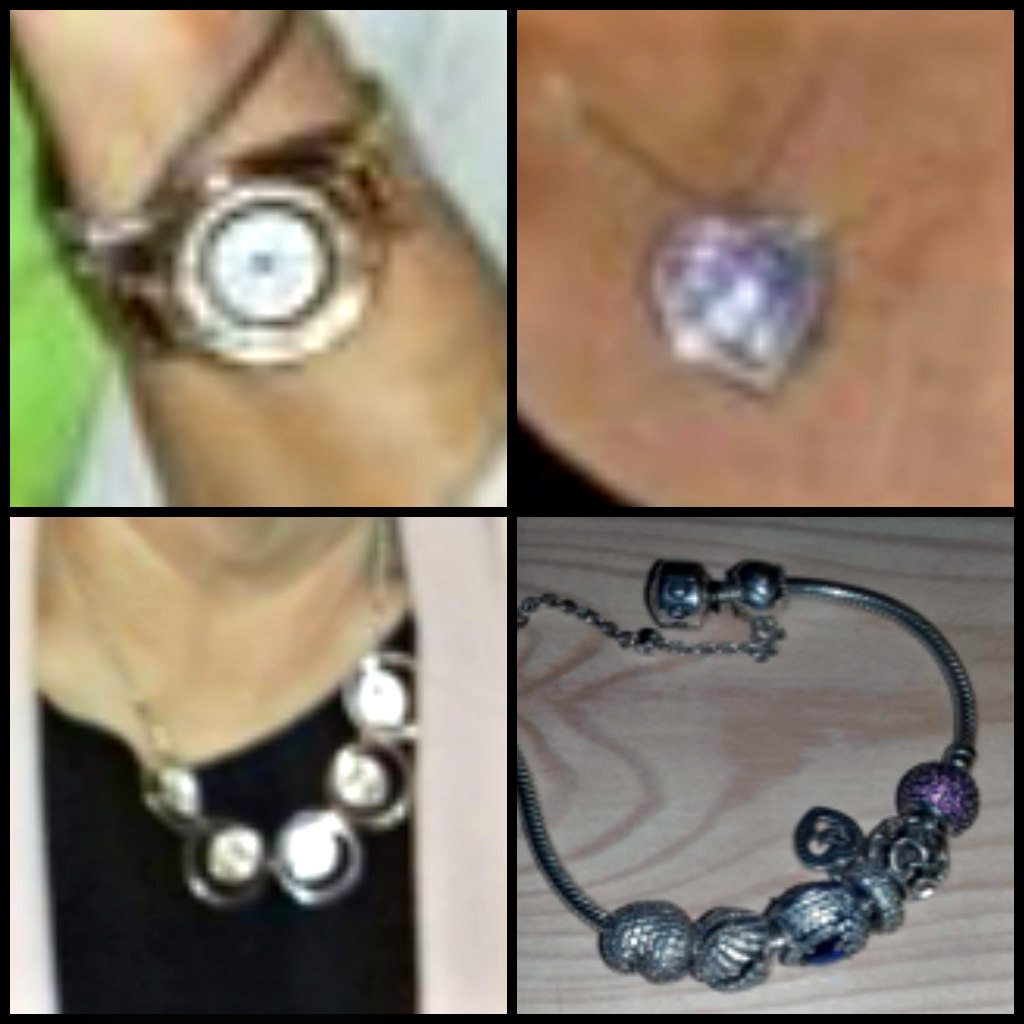 STOLEN: Police have appealed for information following two burglaries in Stanley, during which jewellery was stolen