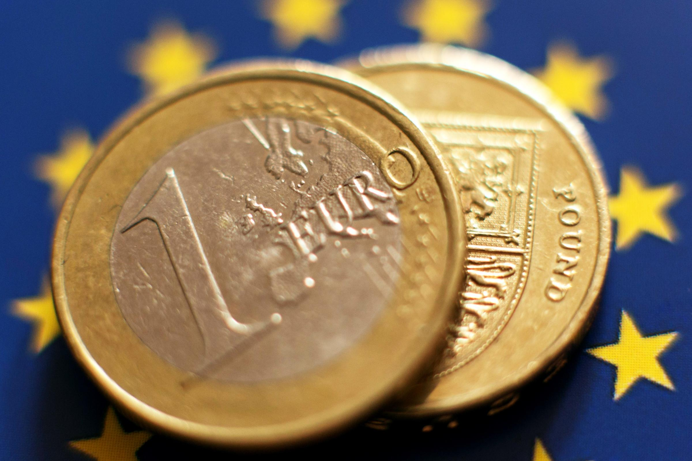 Euro Coin Currency