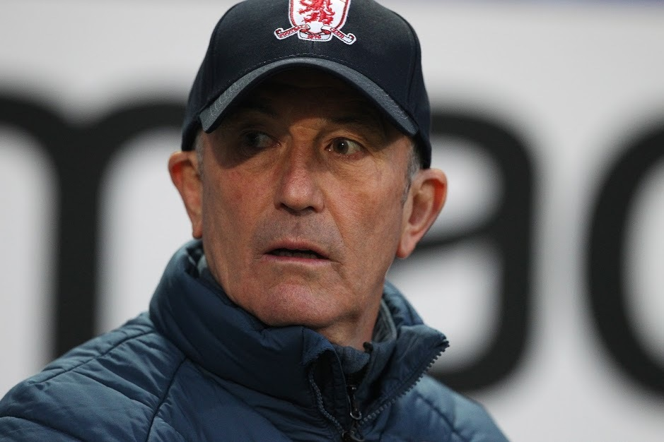 Pulis set for meeting with Boro chairman
