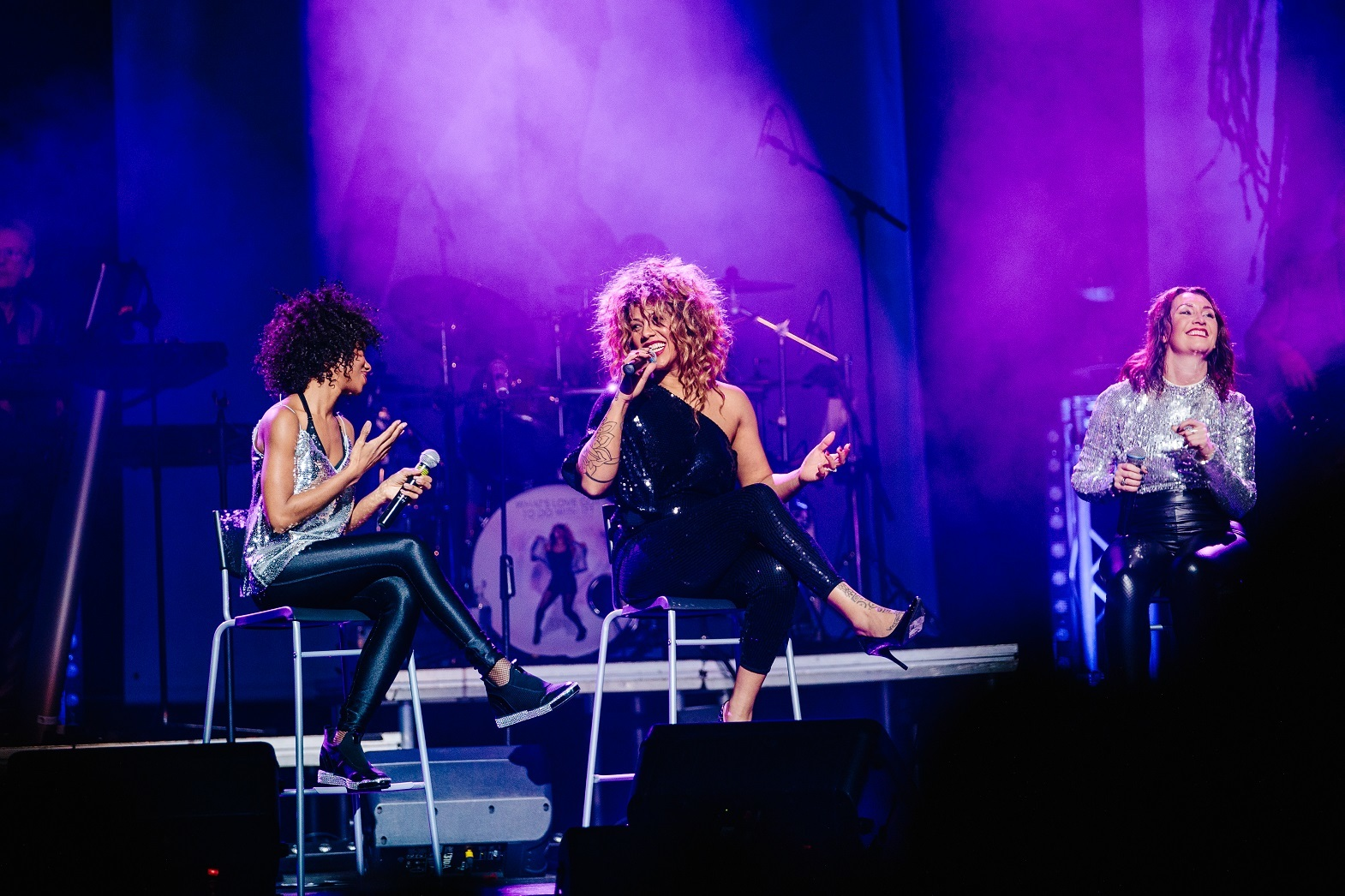 Tina Turner show to rock Darlington Hippodrome