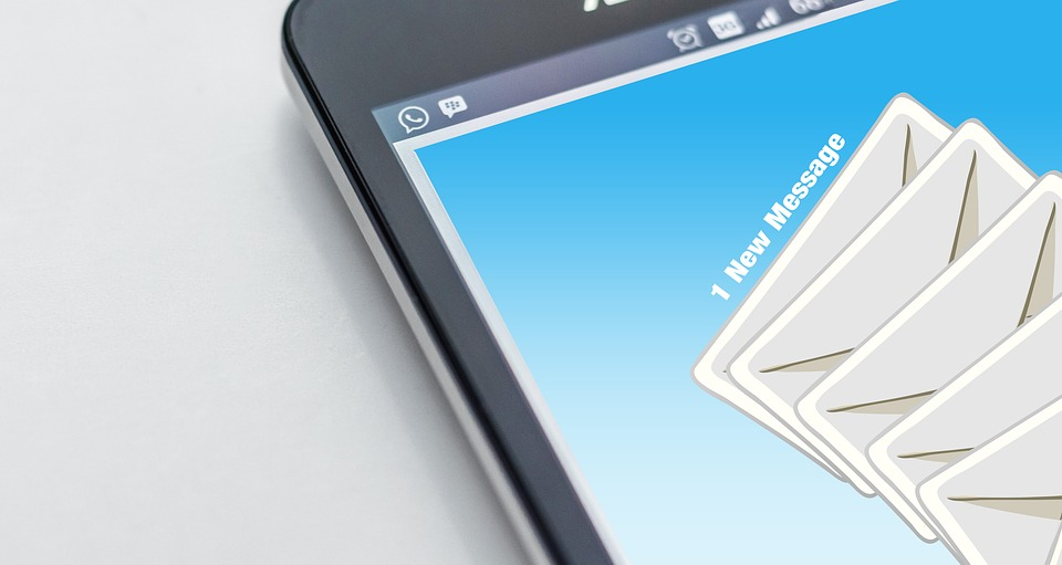 Sex offender breached restrictions by registering two email addresses and not telling the police officer whose job it is to monitor him. Picture: Pixabay