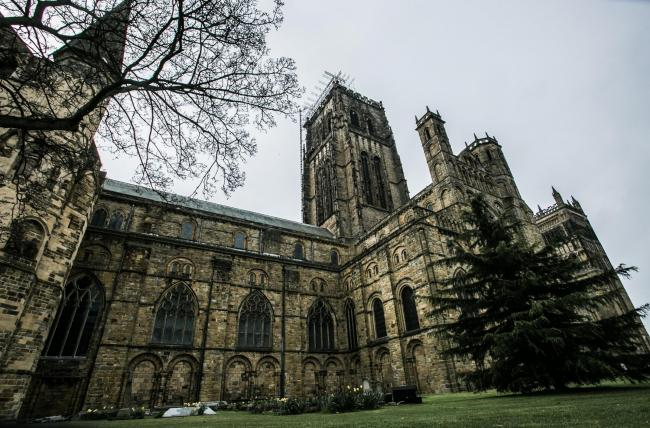 People will be able to climb Durham Cathedral's tower once again from June 1. It has been closed for more than three years