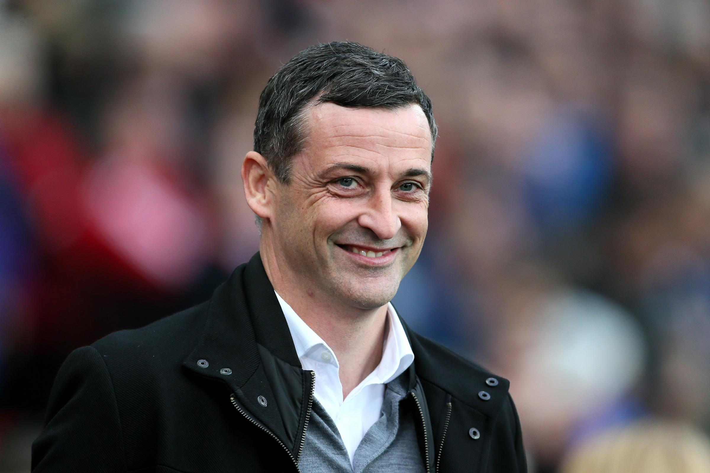 Sunderland could pip Celtic to appointing John Park as director of football to work with Jack Ross