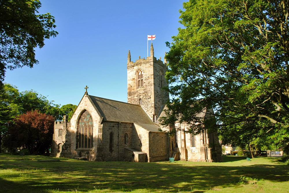 Parish Trust seeks fresh blood to help maintain St Michael and All Angels Church, Houghton-le-Spring