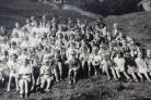 An old Arkengarthdale School photo