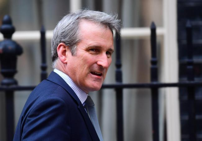 Education Secretary Damian Hinds. Picture: Victoria Jones / PA Wire