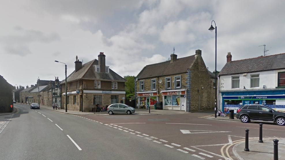 Police are appealing for witnesses after an altercation in Wolsingham on May 1