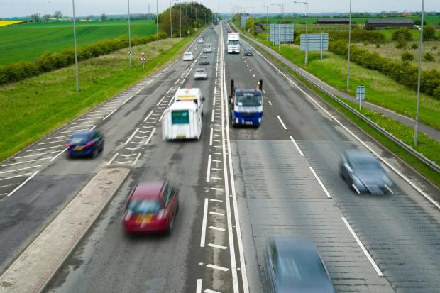 Councils across the region could miss out on future economic growth unless they increase investment on road maintenance and repairs