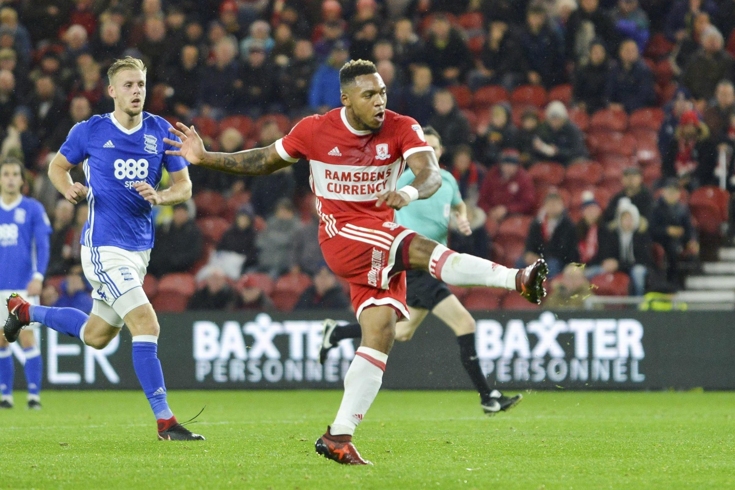 Sheffield United ready to strengthen interest in Middlesbrough target