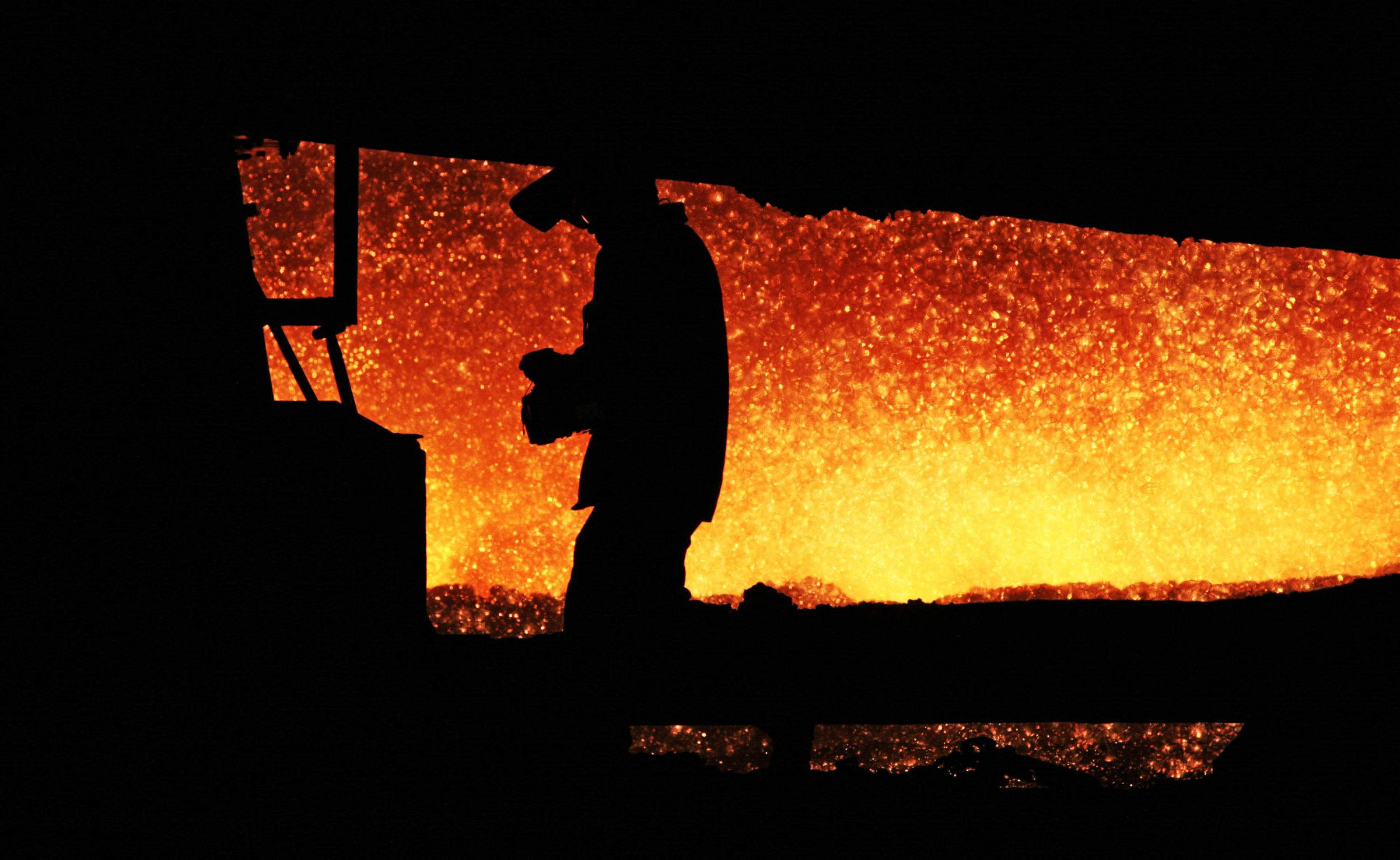British Steel collapse: A timeline of turbulence for UK