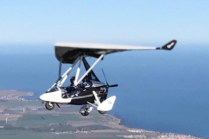 Langley Park microlight plane crash confirmed as false alarm