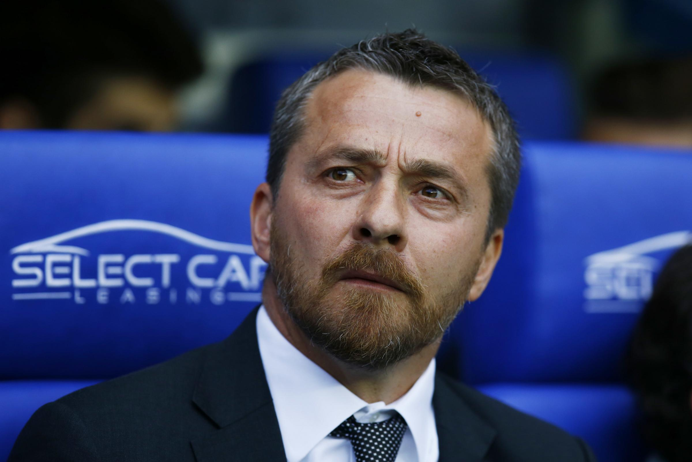 Jokanovic or Terry in at Boro? While Fulham join Britt chase