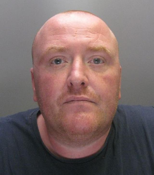 John Battman, jailed for 28-months for shoplifting and driving offences committed in February and August last year