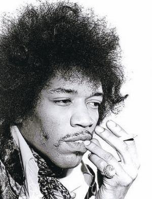 HENDRIX: Victim of crime?