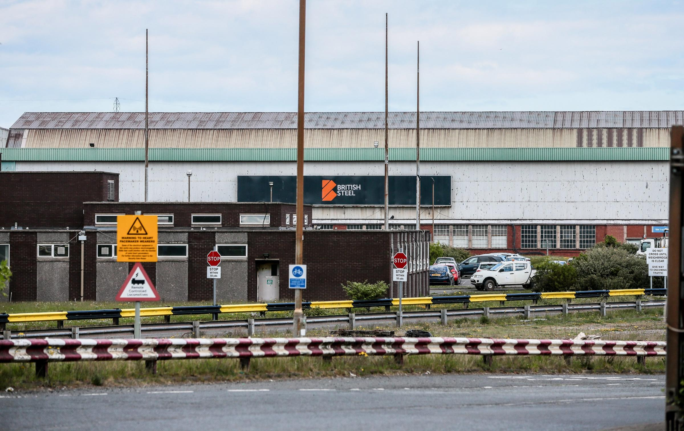 Redcar MP calls British Steel report 'shocking' as thousands of further jobs 'at risk'