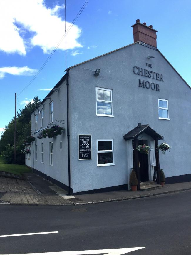 Defendant Kathryn Jennings' curfew delayed over theft of money from The Chester Moor pub, due to address mix-up