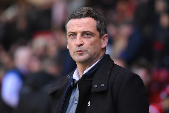 Jack Ross is looking for new recruits