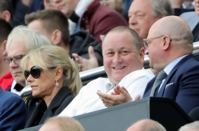 Mike Ashley remains committed to selling Newcastle United despite the collapse of talks with Amanda Staveley's Saudi Arabia-backed consortium