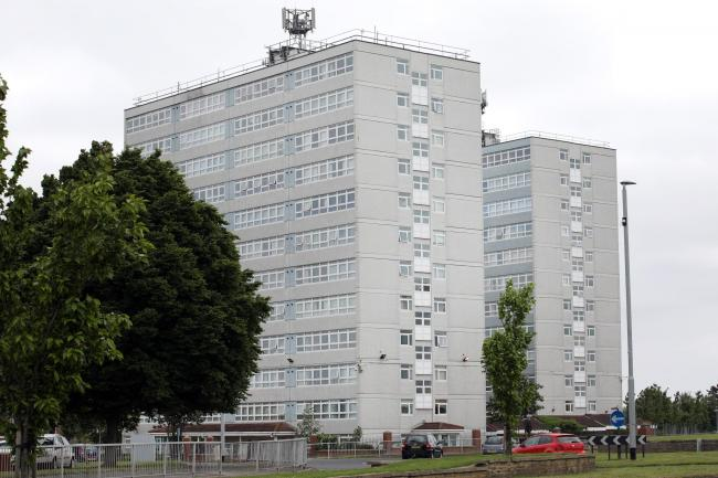Anson House and Hudson House in Thornaby could be empty by spring 2020