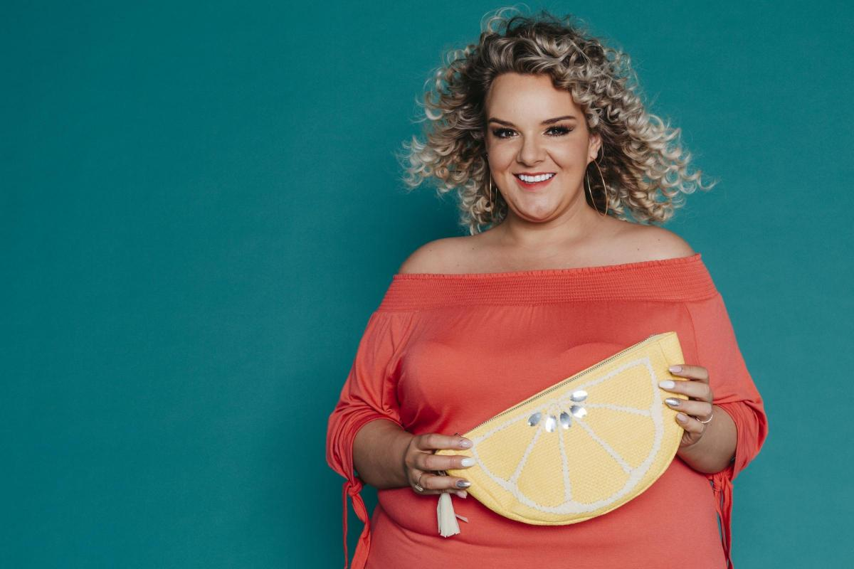 b84624bde099e Plus-size champion Laura Ferry teams up with Curvissa | The Northern ...