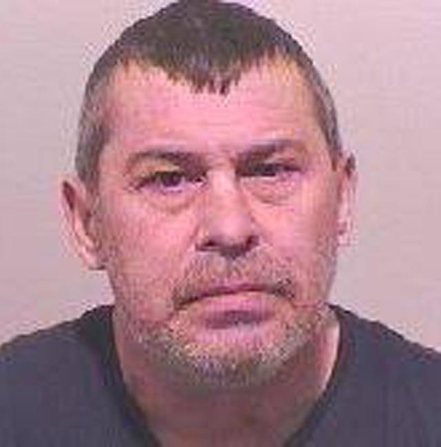 Steven Spencer has been jailed for more than three years. Picture: Northumbria Police