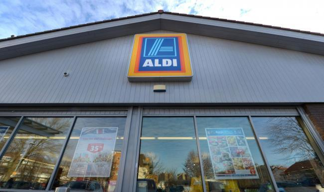 Aldi is set to trial plastic free veg in Newton Aycliffe
