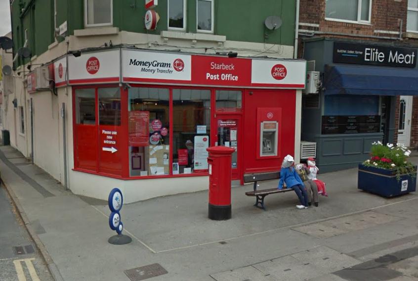Police hunt men as cash machines targeted in York and Harrogate