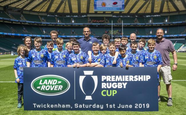 20190601 Copyright James Robinson