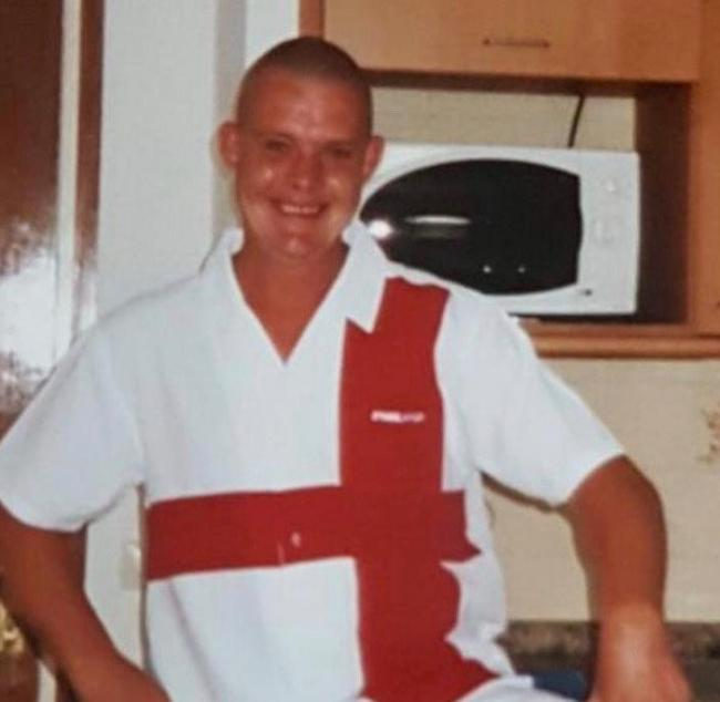 Murder victim named as Michael Phillips
