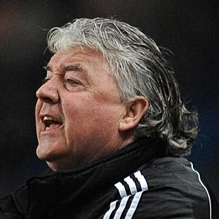 The Northern Echo: Joe Kinnear